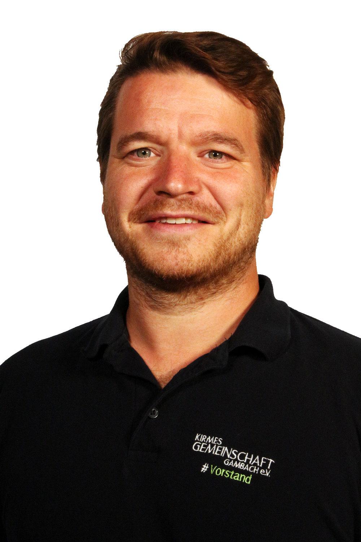 Andreas Köstler